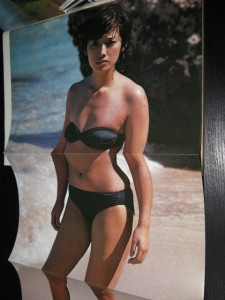 GORO1979年2号 山口百恵グラビア