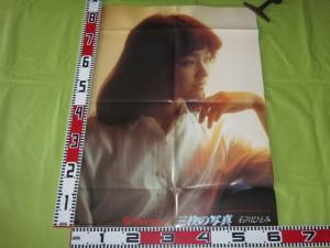 石川ひとみポスター