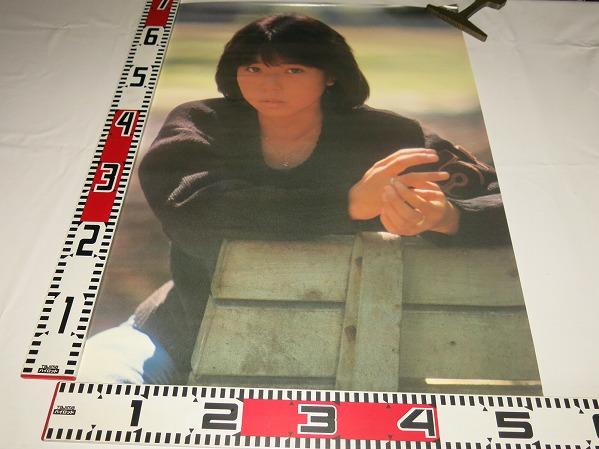 沢田聖子ポスター