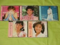 岡田有希子CD