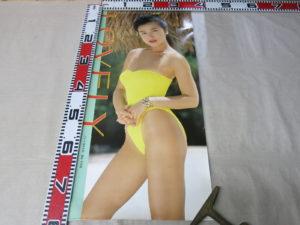 鈴木京香水着カレンダー