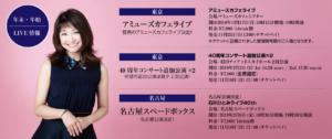 石川ひとみコンサート