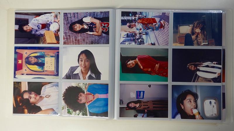 西田ひかる生写真